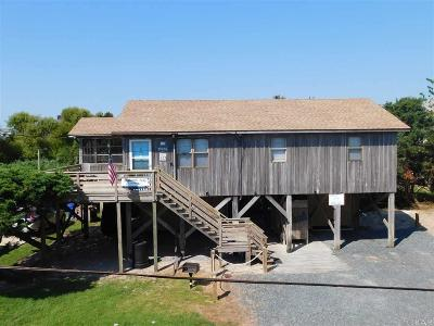 Hatteras Single Family Home For Sale: 58208 Gray Eagle Road