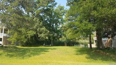 Kill Devil Hills Residential Lots & Land For Sale: 198 Watersedge Drive