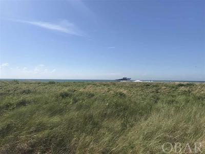 Hatteras Residential Lots & Land For Sale: 58170 Hatteras Harbor Court