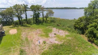 Kill Devil Hills Residential Lots & Land For Sale: 817 Cedar Drive