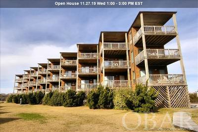 Duck Condo/Townhouse For Sale: 117 B-311 Sea Colony Drive