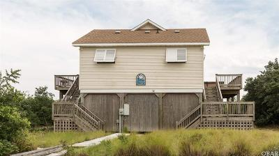 Corolla Single Family Home For Sale: 610 Canal Road