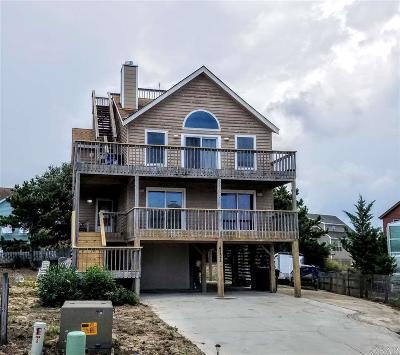 Nags Head NC Single Family Home For Sale: $339,000