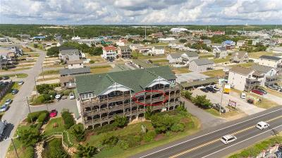 Kill Devil Hills Condo/Townhouse For Sale: 1014 S Virginia Dare Trail