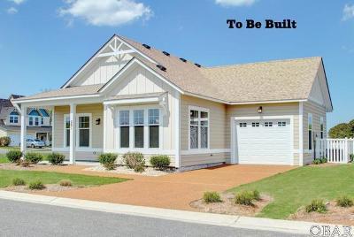 Single Family Home For Sale: 110 Treasure Run