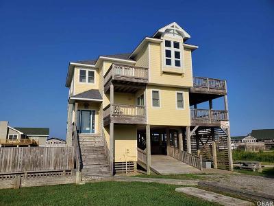 Hatteras Single Family Home For Sale: 56191 Borgobello Lane