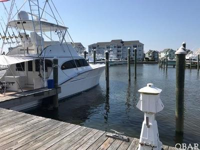 Residential Lots & Land For Sale: 186 Yacht Club Court