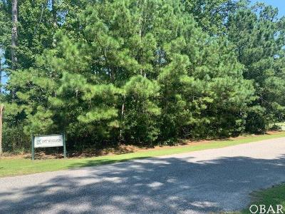 Manteo Residential Lots & Land For Sale: 100 East Woodlands Drive
