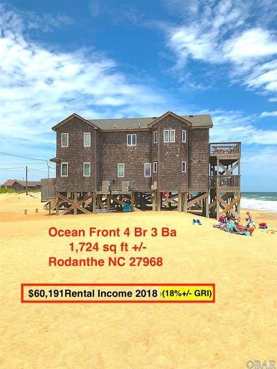 Single Family Home For Sale: 23047 G.a. Kohler Court