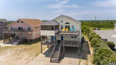 Nags Head Single Family Home For Sale: 8810 S Old Oregon Inlet Road