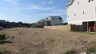 Kitty Hawk Residential Lots & Land For Sale: 205 E Eckner Street