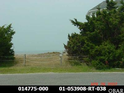 Residential Lots & Land For Sale: 40036 Reef Drive
