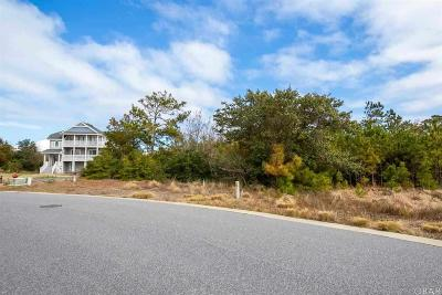 Corolla Residential Lots & Land For Sale: 527 Historic Loop