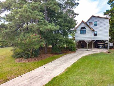 Kill Devil Hills Single Family Home For Sale: 306 Soundview Drive