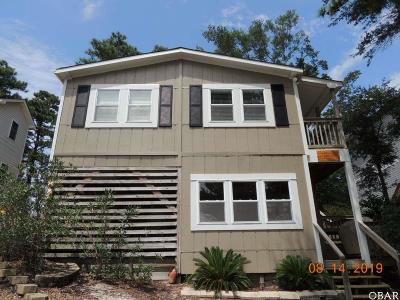 Kill Devil Hills Single Family Home For Sale: 365 Sir Chandler Drive