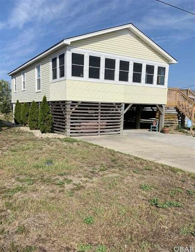 Kill Devil Hills NC Single Family Home For Sale: $285,900