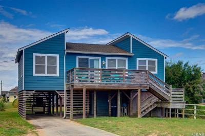 Kill Devil Hills NC Single Family Home For Sale: $324,900