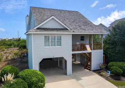 Nags Head Single Family Home For Sale: 103 Thornridge Court