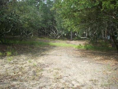 Corolla Residential Lots & Land For Sale: 590 Hunt Club Drive
