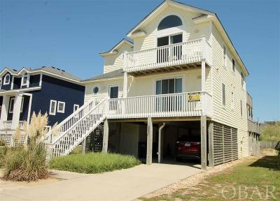 Nags Head Single Family Home For Sale: 2307 S Oneto Lane