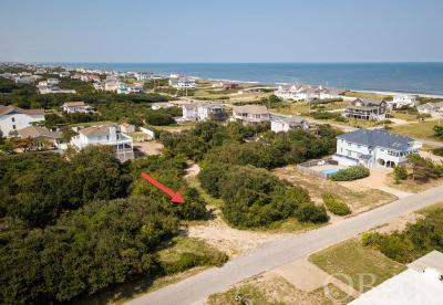 Southern Shores Residential Lots & Land For Sale: 24 Porpoise Run