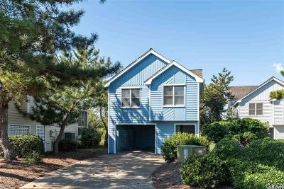 Nags Head NC Single Family Home For Sale: $300,000