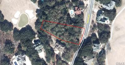 Corolla Residential Lots & Land For Sale: 620 Hunt Club Drive