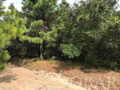Corolla Residential Lots & Land For Sale: 2309 Sandpiper Road