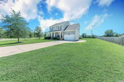 Single Family Home For Sale: 111 Surf Scotor Loop