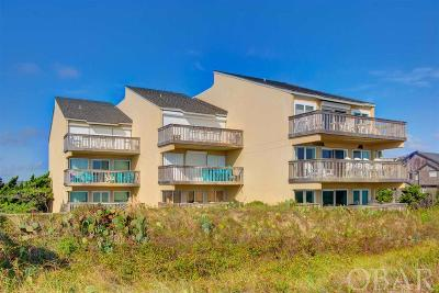 Nags Head Condo/Townhouse For Sale: 2229 S Virginia Dare Trail