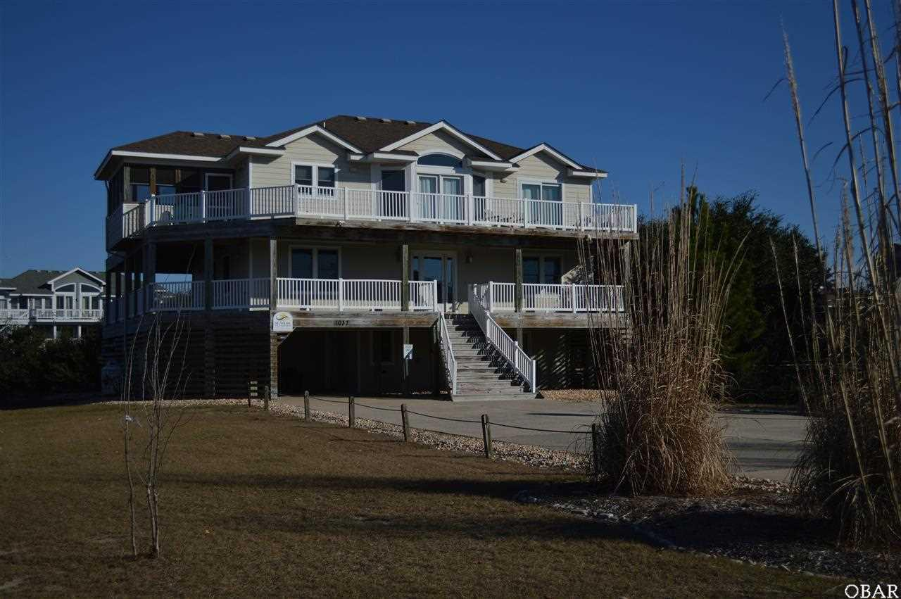 1037 Whalehead Drive Corolla, NC. | MLS# 79844 | TK Warden | Remax |  252-489-8431 | Outer Banks & Currituck County Homes for Sale