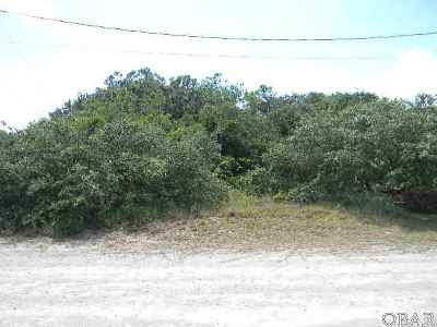 Kill Devil Hills NC Residential Lots & Land Sold: $64,500