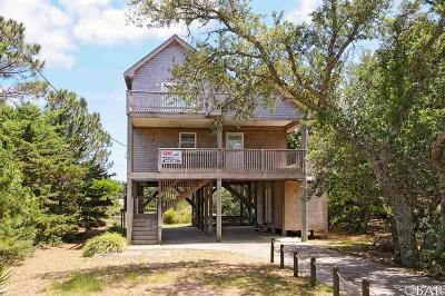 Hatteras Single Family Home For Sale: 57219 Island Club Lane