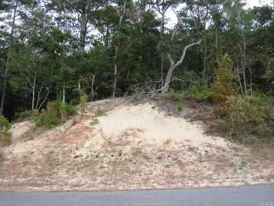 Kill Devil Hills Residential Lots & Land For Sale: 112 Shingle Landing Lane
