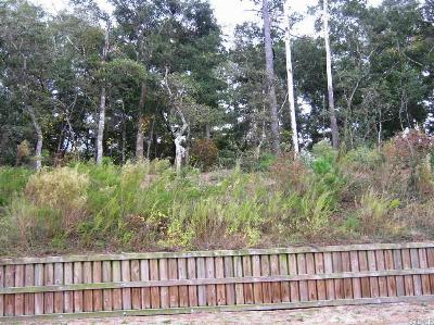 Kill Devil Hills Residential Lots & Land For Sale: 241 Old Holly Lane