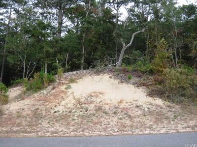 Kill Devil Hills Residential Lots & Land For Sale: 204 Old Holly Lane