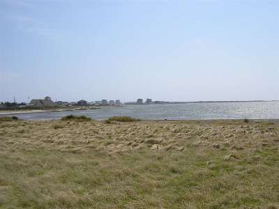 Hatteras Residential Lots & Land For Sale: 58166 Hatteras Harbor Court
