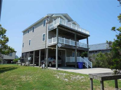 Avon Single Family Home For Sale: 39796 Nc Highway 12