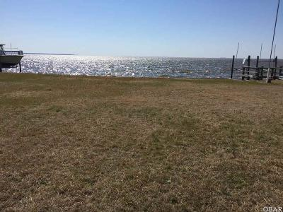 Kill Devil Hills Residential Lots & Land For Sale: 805 Harbour View Drive