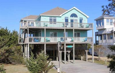 Avon Single Family Home For Sale: 41292 Ocean View Drive