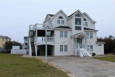 Corolla NC Single Family Home Sold Co Op By Member: $519,900