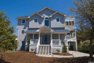 Corolla Single Family Home For Sale: 1273 Windance Lane