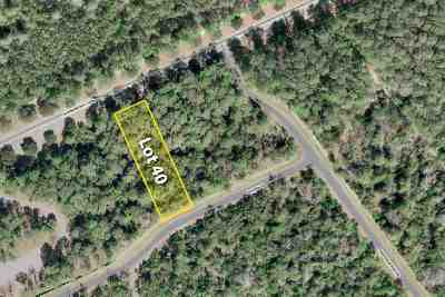 Manteo Residential Lots & Land For Sale: 141 Chicora Ct