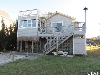 Kill Devil Hills NC Single Family Home Sold: $289,000