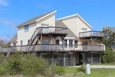Corolla NC Single Family Home Sold: $399,000