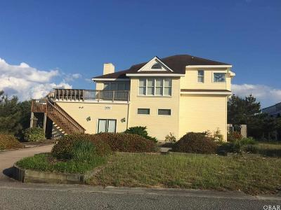 Kitty Hawk Single Family Home For Sale: 101 Pinnacle Court