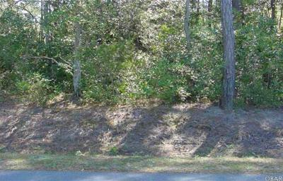 Manteo Residential Lots & Land For Sale: Madeline Drive