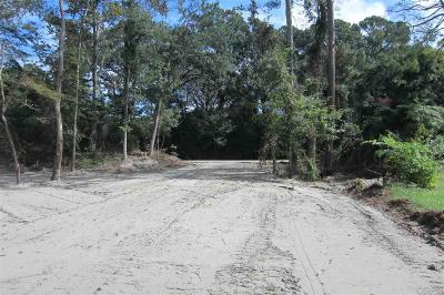Kitty Hawk Residential Lots & Land For Sale: 3008 Creek Road