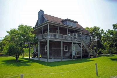 Frisco Single Family Home For Sale: 53222 Lester Farrow Road