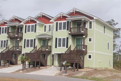 Kill Devil Hills Single Family Home For Sale: 109 E Colington Pointe Circle
